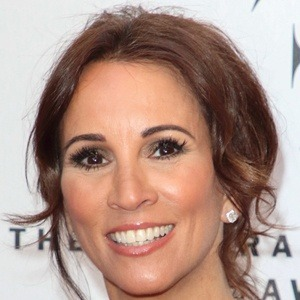 Andrea McLean 9 of 10