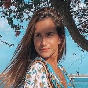 Andrea Pérez Meana Headshot 5 of 10