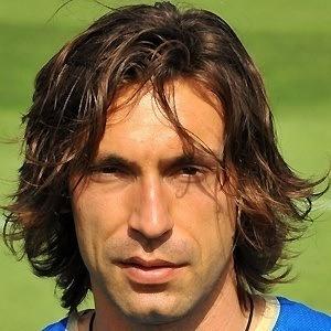 Andrea Pirlo 3 of 8