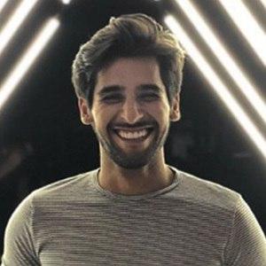 Andrés B. Durán 5 of 5