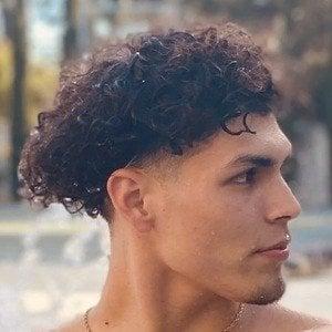 Andres Ortega Headshot 2 of 10