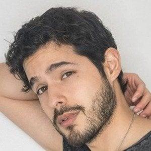 Andrés Vílchez 4 of 10