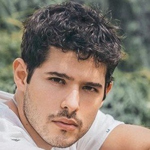 Andrés Vílchez 10 of 10