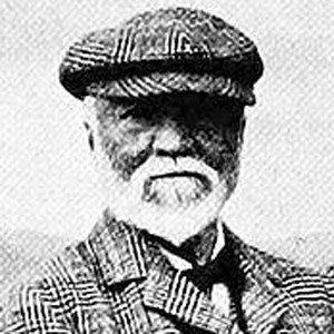 Andrew Carnegie 3 of 4