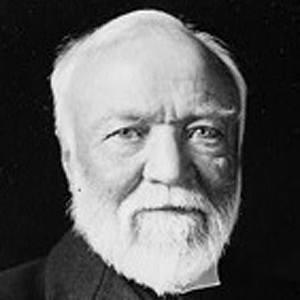 Andrew Carnegie 4 of 4
