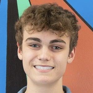 Andrew Fletcher 6 of 6