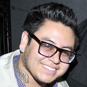 Andrew Garcia 7 of 9