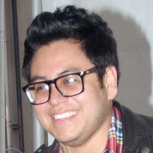 Andrew Garcia 9 of 9