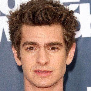 Andrew Garfield 2 of 10