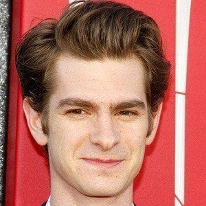 Andrew Garfield 3 of 10
