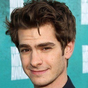 Andrew Garfield 4 of 10