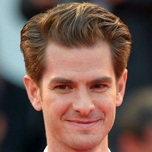 Andrew Garfield 7 of 10