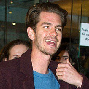Andrew Garfield 9 of 10
