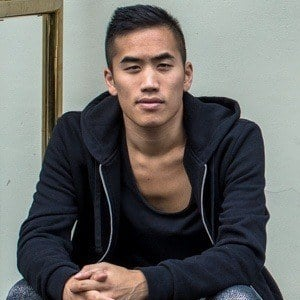 Andrew Huang 3 of 5