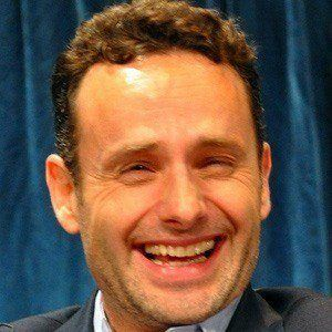 Andrew Lincoln 2 of 9