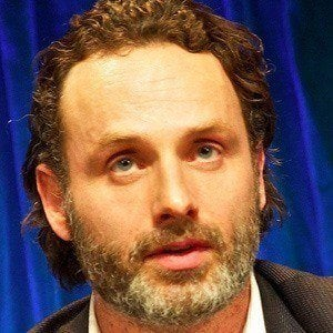 Andrew Lincoln 3 of 9