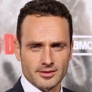 Andrew Lincoln 4 of 9