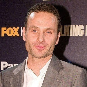 Andrew Lincoln 5 of 9