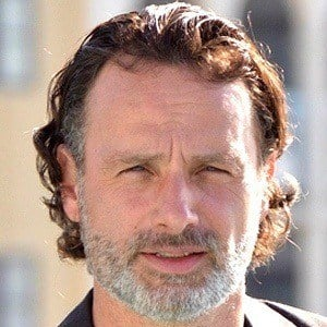 Andrew Lincoln 6 of 9