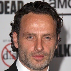 Andrew Lincoln 7 of 9