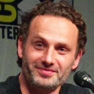 Andrew Lincoln 8 of 9