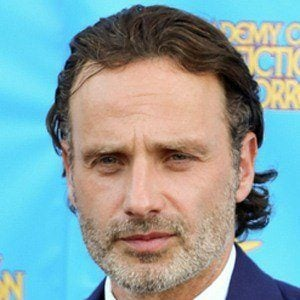 Andrew Lincoln 9 of 9