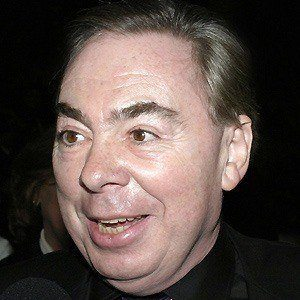 Andrew Lloyd Webber 3 of 4