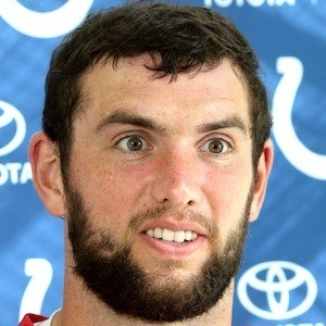 Andrew Luck 6 of 6