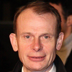 Andrew Marr 3 of 3