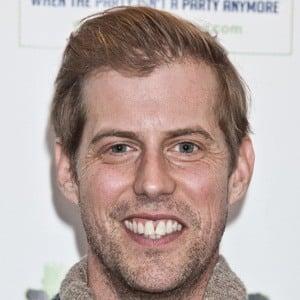 Andrew McMahon 5 of 7