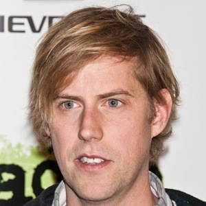 Andrew McMahon 6 of 7