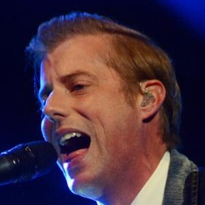 Andrew McMahon 7 of 7