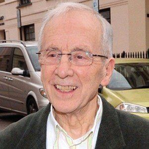 Andrew Sachs 2 of 2