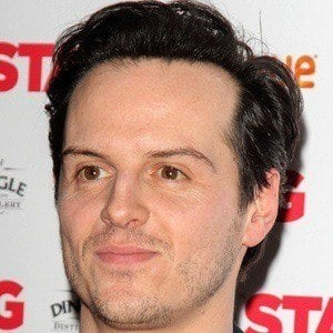 Andrew Scott 2 of 10