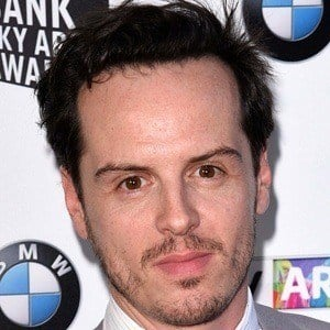 Andrew Scott 8 of 10