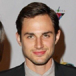Andrew J. West 3 of 4
