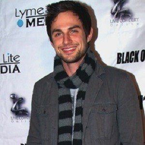 Andrew J. West 4 of 4