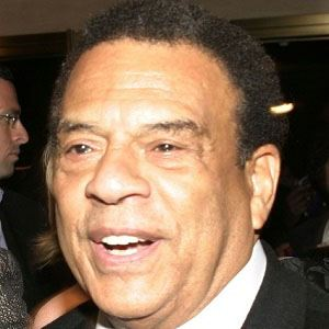 Andrew Young 2 of 4