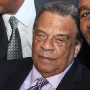 Andrew Young 4 of 4