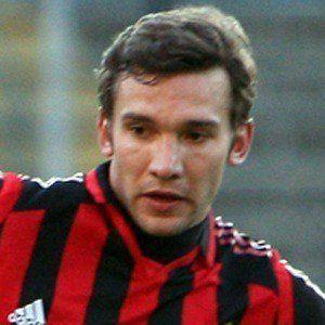 Andriy Shevchenko 5 of 5