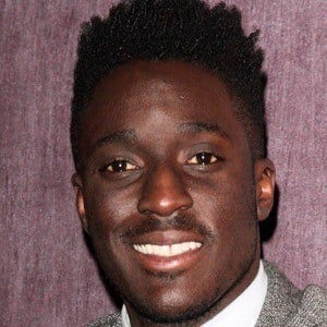 Andy Akinwolere 2 of 5