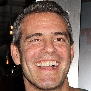Andy Cohen 3 of 10