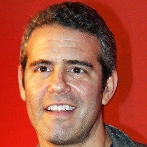Andy Cohen 4 of 10