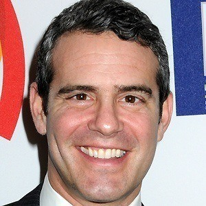 Andy Cohen 5 of 10