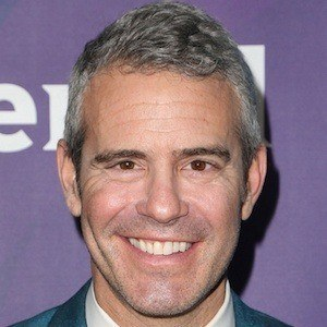 Andy Cohen 6 of 10