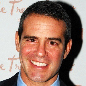 Andy Cohen 7 of 10