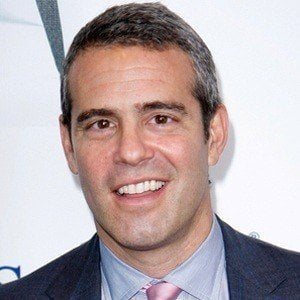 Andy Cohen 8 of 10