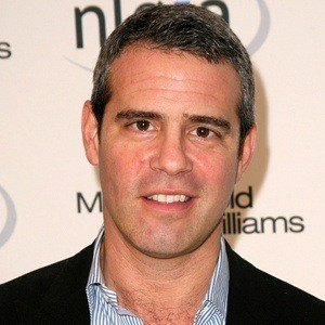 Andy Cohen 9 of 10