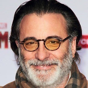 Andy Garcia 3 of 10