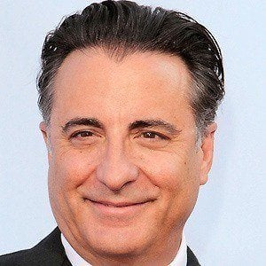 Andy Garcia 4 of 10